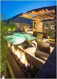 small backyard fire pit backyards chic private backyard ideas backyard design private