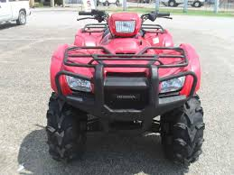 used 2013 honda fourtrax foreman 4x4 500 atvs for sale in texas