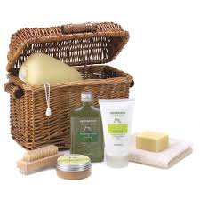 Healthy Gift Baskets Body Care Gift Set Healthy Holiday Family Gift Baskets Healing