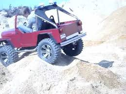 small jeep for kids real car for kids junior car for child off road gasoline youtube