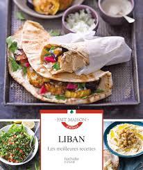 cuisine libanaise recette amazon fr liban les meilleures recettes nuq barakat livres