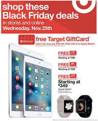 black friday ads at target going on now target possible black friday deals live
