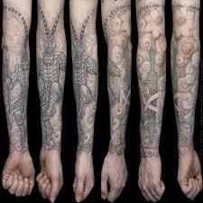 best forearm tattoos elegant forearm sleeve tattoo ideas for men