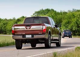 nissan platinum truck nissan titan xd platinum reserve v 8 decked in luxury truck