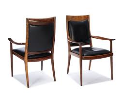 Next Armchairs Lot 262 Armchairs 2 Sam Maloof March 5 2017 Auction Los