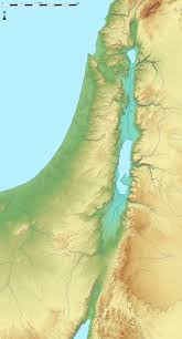 Map Of Israel Maps Of Israel Detailed Map Of Israel In English Tourist Map