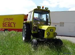 Siege De Tracteur Ancien Des Vieux Tracteurs à L U0027honneur