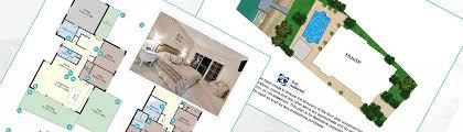 Purpose Of A Floor Plan by Visual Motion Floor U0026 Site Plans