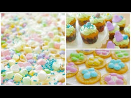 Easy Easter Cake Decorations by 3 Quick U0026 Easy Easter Desserts Simply Bakings Youtube