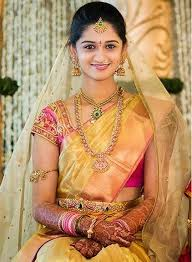 south indian bridal forehead jewellery southindiafashiontrends