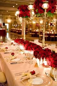 Wedding Reception Table Centerpieces Download Red Wedding Decorations Wedding Corners