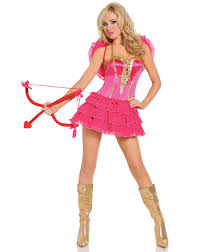 kiss me cupid costume hocus pocus halloween costumes