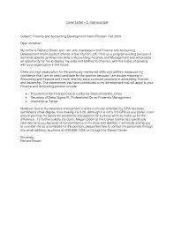 Examples Of Written Cover Letters Email Resume Cover Letter Resume Examples Cover Email For Resume