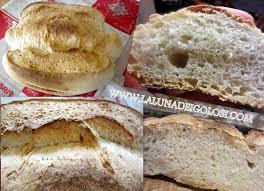 pane ciabatta fatto in casa pane fatto in casa con lievito madre la lunadei golosi