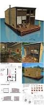 tiny house layouts 25 plans to build your own fully customized tiny house on a budget