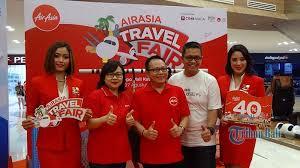 airasia travel fair airasia travel fair hadir di bali tiket ke destinasi negara ini