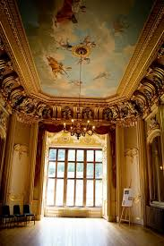 Harlaxton Manor Interior Harlaxton Manor The British Campus Of The University Of