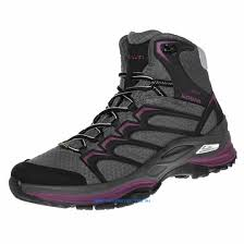 lowa womens boots nz lowa innox gtx mid walking boots anthrazit pflaume outdoor shoes