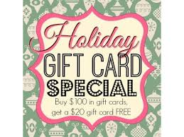 gift card specials specials to give you a healthy glow palm harbor