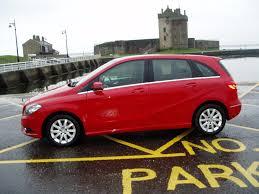 used mercedes benz b class petrol for sale motors co uk