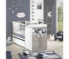 chambre teddy sauthon lits évolutifs et trasnformables chambre bébé sauthon