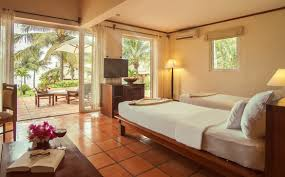 Resort Bedroom Design Accommodation Hotels Resorts