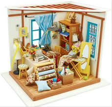 online get cheap paper doll houses aliexpress com alibaba group