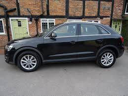 deals on audi q3 audi q3 car deals with cheap finance buyacar