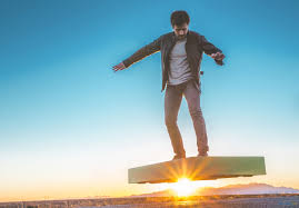 lexus hoverboard on rails hoverboard 20 000 and you can fly for six minutes living