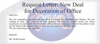 Business Letter Format For Request Sample Business Letters For Prices Complaint Quotation Resignation