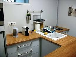 meuble plan de travail cuisine meuble plan de travail cuisine ikea projet realisable cuisine1 lzzy co