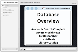 online tutorial library tutorials online learning modules libguides at university of
