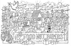 anarchist cookbook tour