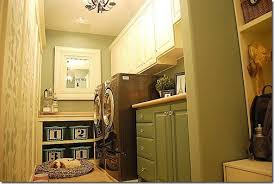 all in the detail create an efficient laundry room