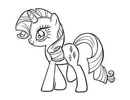 my little pony christmas coloring pages printable my little pony coloring pages for kids images free