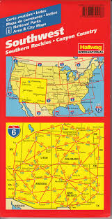 map usa southwest trip checklist map of southwest usa images map of modern