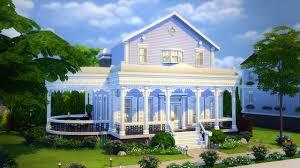 Les Belles Maisons Fezet Créations Tutoriels Et Vidéos Pour Les Sims 3 Et Les Sims 4