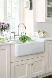 Southern Living Bathroom Ideas Farmhouse Sinks With Vintage Charm Southern Living