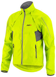 reflective bicycle jacket louis garneau cabriolet cycling jacket bike shop sweetwater