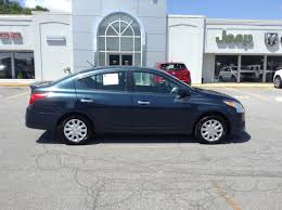 nissan versa new nissan versa in altoona pa inventory photos videos features