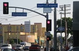 Sell Old Furniture Los Angeles The History Of South Central Los Angeles And Its Struggle With