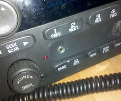 Radio Rds Funny Hack A Gm Radio Under 40 7 Steps