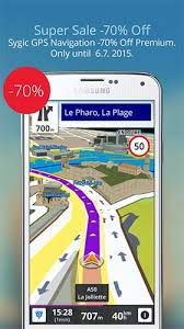 gps apk sygic gps navigation and maps 17 3 1 patched apk cracked