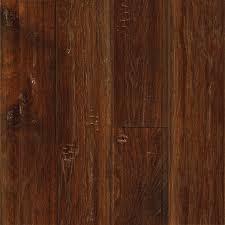 mohawk brandymill hickory autumn engineered scraped