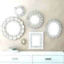 Decorative Mirror Sweet Looking Decorative Wall Mirror Round
