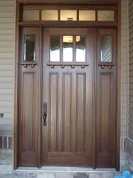 Wooden Main Door Top 25 Best Wood Front Doors Ideas On Pinterest Dark Front Door