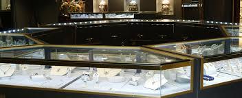 Showcase Lighting Fixtures Jewelry Display Lighting Led Showcase Lighting Retail Store