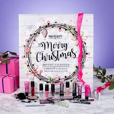 advent calendar beauty advent calendar buy from prezzybox