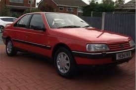 peugeot dealers uk a grand monday peugeot 405 honest john
