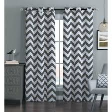 Navy Chevron Curtains Navy Chevron Curtains Amazing Gray And Brown Curtains And Best